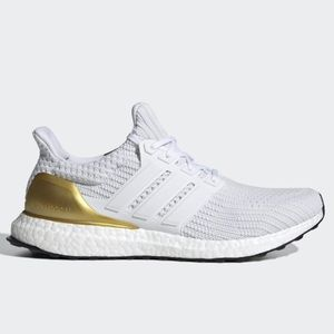 adidas UltraBOOST 4.0 DNA White Gold